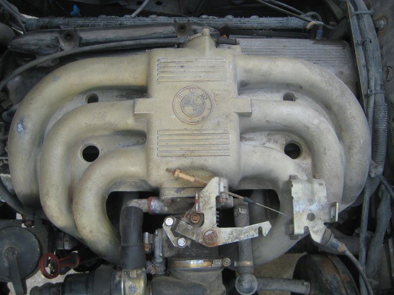 M20 B27 Super Eta Engine New From Bmw In 1995 166 200km 250 Sold