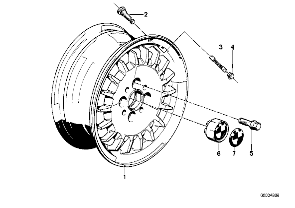e30  u0026gt  u0026gt  wheels